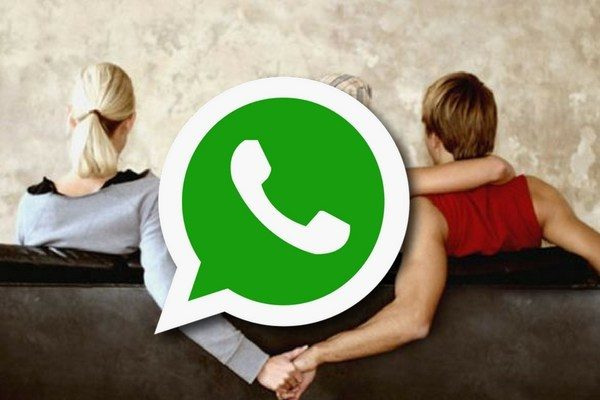 spiare chat Whatsapp