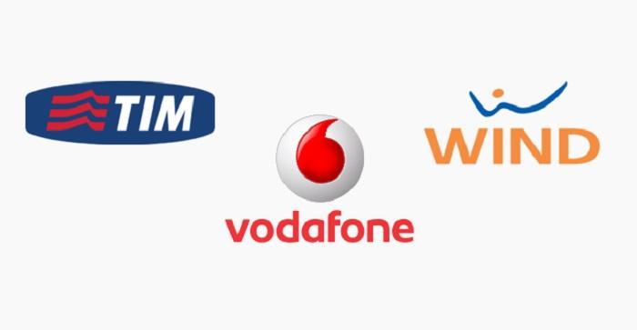 Tim, Vodafone e Wind: i costi aggiunti che non piacciono agli utenti