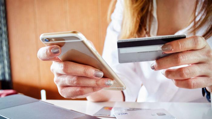 5 pericoli dell'utilizzo di carte di credito - e come evitarli