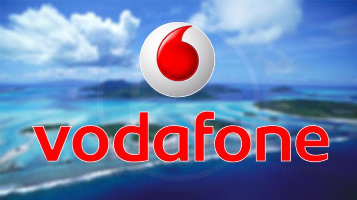 Vodafone Happy, punti cumulabili nel nuovissimo catalogo farà felici i clienti