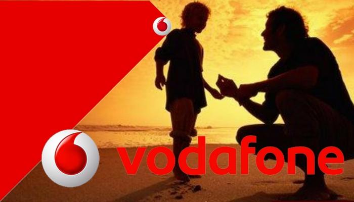 Vodafone Oggi Per La Festa Del Papà Offre La Possibilità Di Inviare