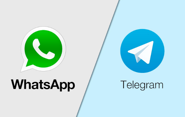 WhatsApp vs. Telegram: qual è il migliore per te in 16 punti