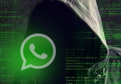 WhatsApp: un solo SMS può hackerare il tuo account
