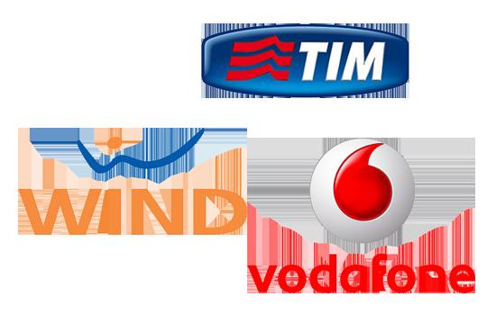 Wind, Vodafone e TIM: vi sveliamo quali sono tutte le migliori promozioni di aprile