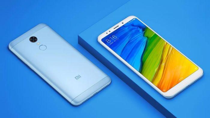Xiaomi Redmi 5 Plus disponibile da MediaWorld