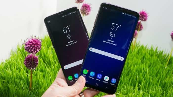 Ecco la soluzione per i problemi alle chiamate di Samsung Galaxy S9