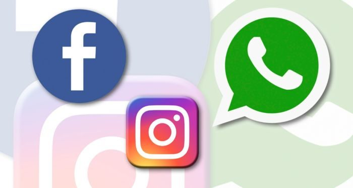 Facebook vuole unificare le chat di Messenger, Instagram e WhatsApp
