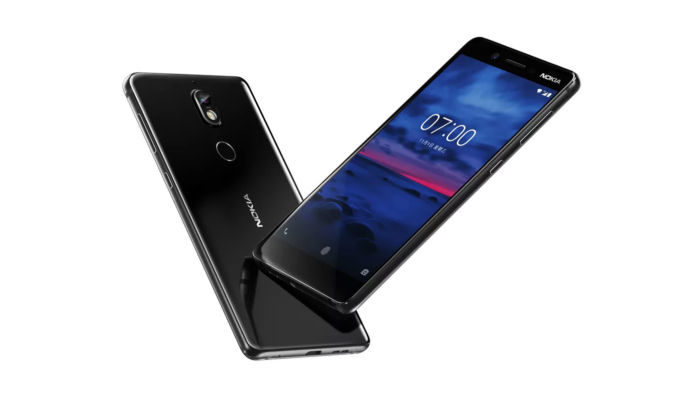 Disponibile Nokia Camera con Pro Camera mode per Nokia 7