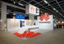 Lo smartphone 5G di Huawei arriverà nella metà del 2019
