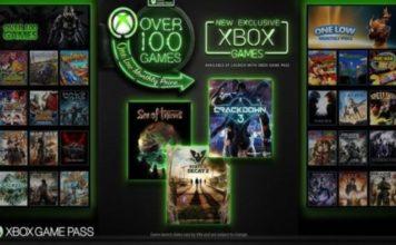 Xbox Game Pass ne vale la pena