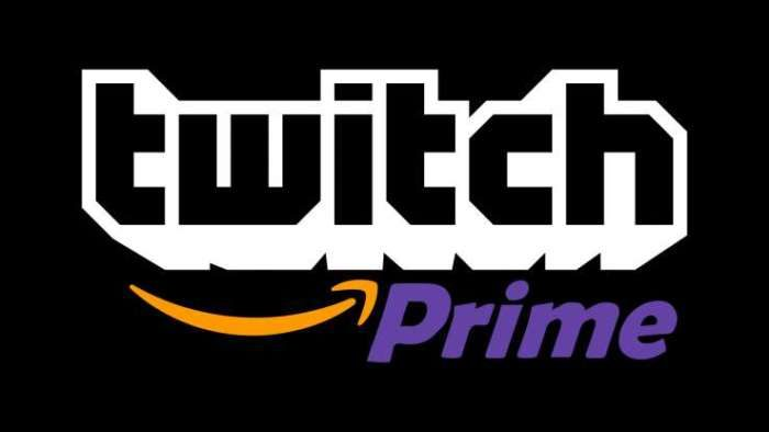 Amazon Prime giochi Twitch maggio 2018