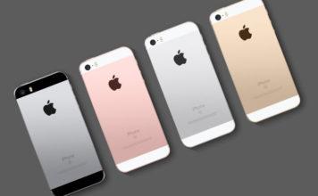 Apple, comparse altre informazioni sull'iPhone SE 2