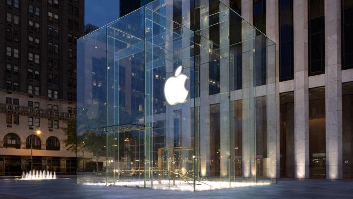 Apple, licenziati dei dipendenti per i leaks