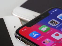Apple, problema con la fornitura dei display