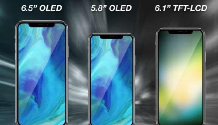 Apple, un iPhone dovrà rinunciare a qualcosaApple, un iPhone dovrà rinunciare a qualcosa