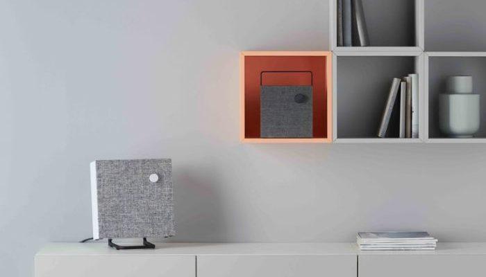 Sono arrivati gli speaker Bluetooth Ikea. E vanno montati