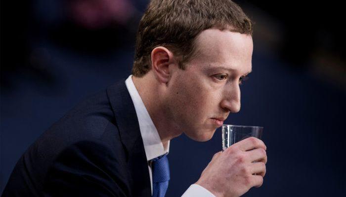 Facebook controlla anche chi non ha un account
