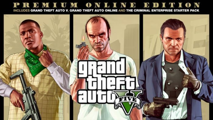 Gta v nuovo premium online edition pack introduce armi e for Costruisci il tuo garage online