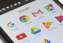Google contro il governo russo