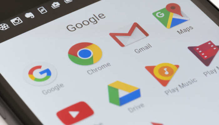 Google, rinnovata l'emoji delle pistola