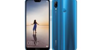 Huawei vi regala Band 2 Pro con l'acquisto del nuovo P20 Lite