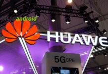 Huawei, al lavoro per sostituire Android
