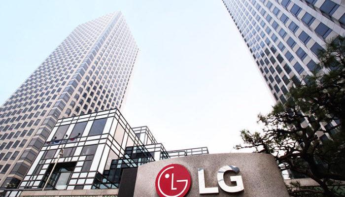 LG, trapelate un'altra immagine del G7 ThinQ