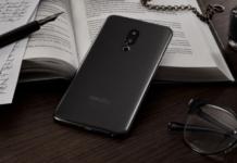 Meizu, rivelato il nuovo trio di smartphone