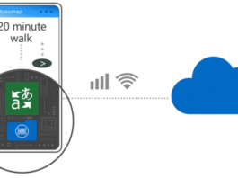 Microsoft traduttore offline IA