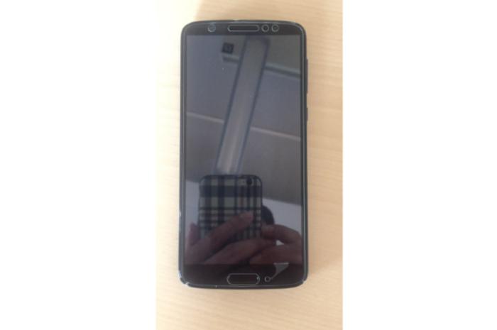 Android Oreo e ampi display: ecco i Moto G6 ed E5