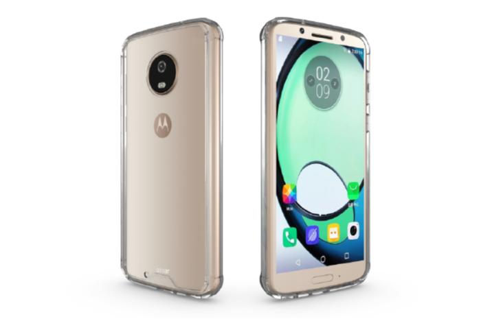 Motorola Moto G6 e Moto E5 ufficiali