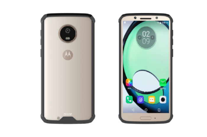 Moto G6 Plus, video teaser ufficiale mostra l'Alert Slider in stile OnePlus