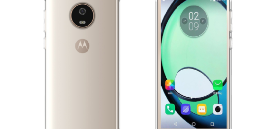 Motola Moto G6 e G6 Plus, comparse le immagini dal vivo