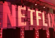 Netflix pronta a compare dei cinema