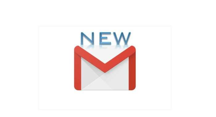 New Google Gmail