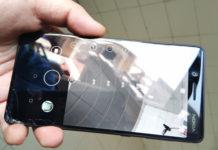 Nokia Camera si aggiorna