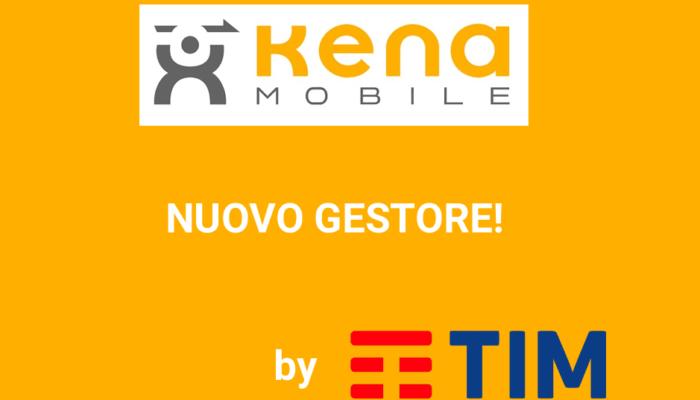 Kena Mobile vuole lanciarsi nella telefonia fissa