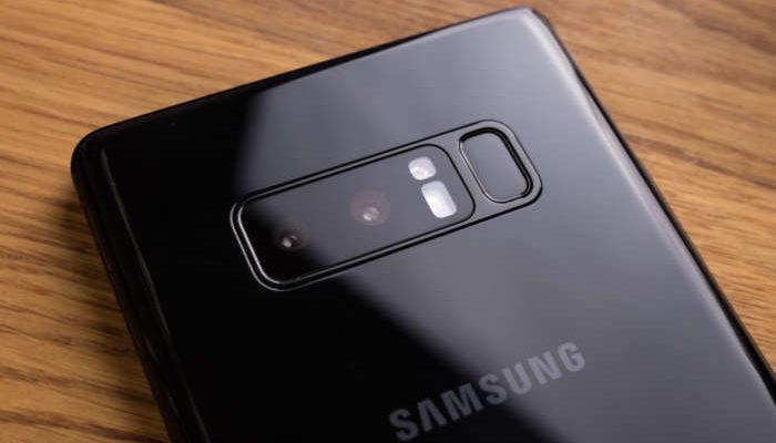 Samsung Galaxy Note 9, trapelate nuove informazioni