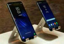 Samsung Galaxy S9 e S9 Plus, numeri da record