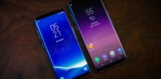 Samsung Galaxy S9 e S9 Plus