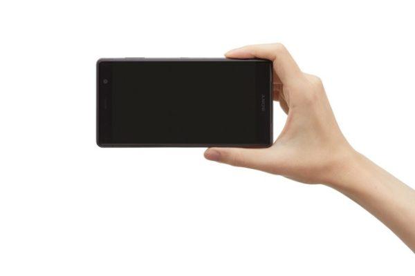 Sony Xperia XZ2 Premium caratteristiche