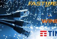 13,45 milioni di euro di multa per Tim, Wind e Fastweb