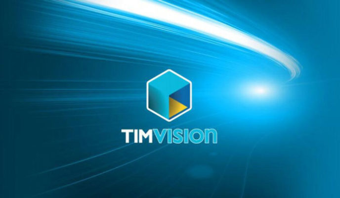 Tim: accordo con Vision Distribution sul cinema italiano