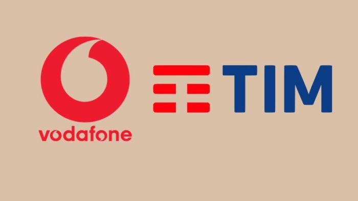 Vodafone contro TIM: la nuova offerta da 30 Giga sfida la Ten Go +20GB Gratis
