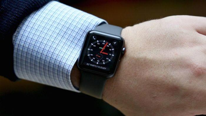 Apple Watch dovrà presto dire addio ad alcune applicazioni