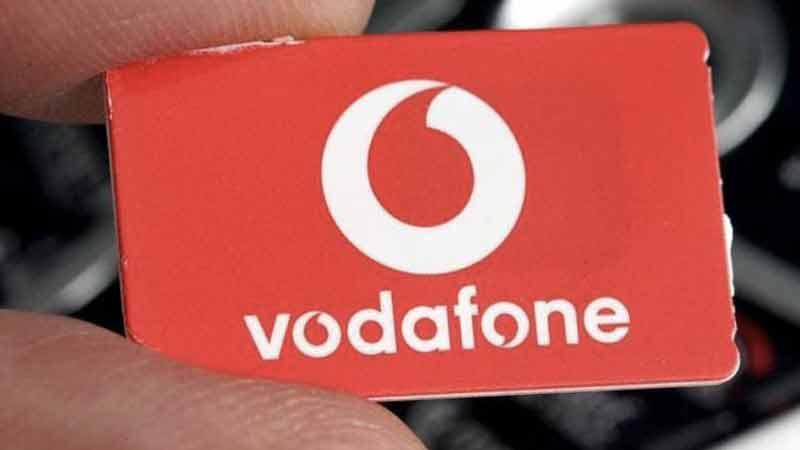 Vodafone, nuovi aumenti a partire dal 27 maggio