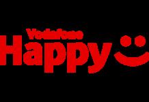 Vodafone Happy Friday 20 aprile 2018