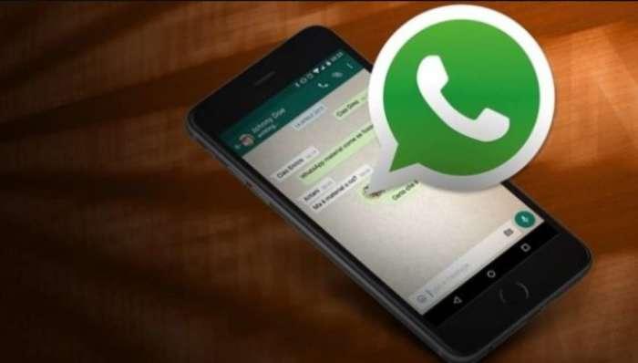 trucco che permette di spiare i messaggi altrui su whatsapp