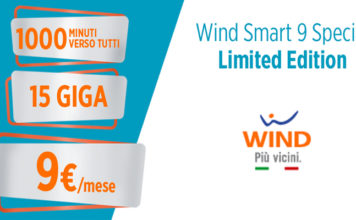 Wind Smart 9 Special Limited Edition