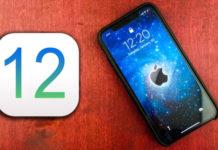 Apple iOS 12 è sempre più vicino, iniziano i test